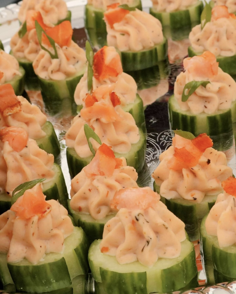 FDL Cater Cold Appetizers