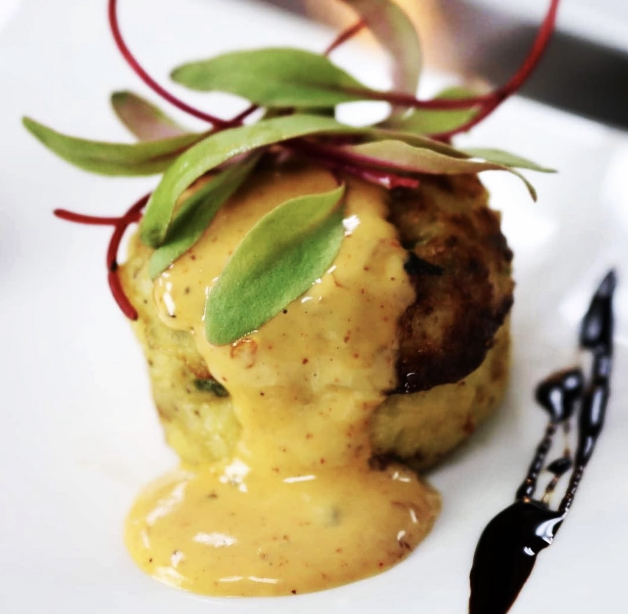 Private Chef 4 Course experience high end elegant chef houston